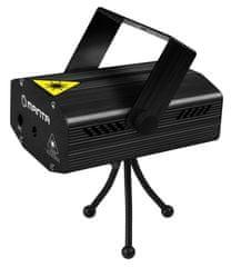 Manta Disco laserski projektor MDL008 AMETHYST