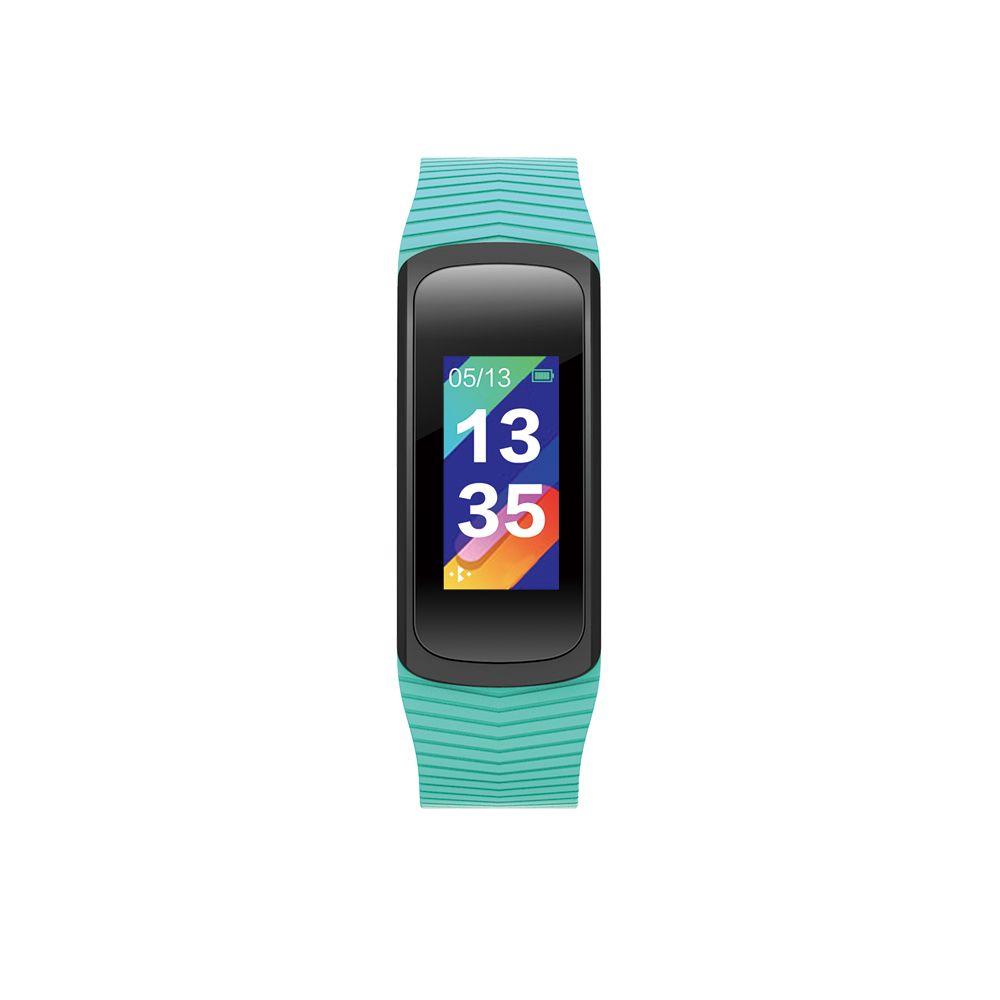 Evolveo FITBAND B3, fitness náramek pro měření krevního tlaku a tepové frekvence - použité
