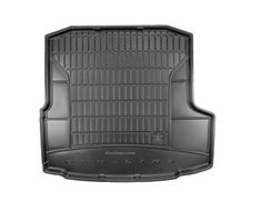 MAMMOOTH Vana do kufru, pro Škoda Octavia III (Liftback) od r. 2012, černá