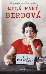 Pearceová A. J.: Milá paní Birdová