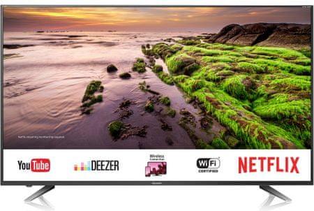 Sharp TV sprejemnik LCDLED LC-60UI7652E