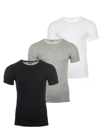 Tommy Hilfiger komplet muških majica, 3 komada, višebojne,  XXL