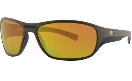 Lenz Optics Polarizační Brýle Rogue Discover Army Green Bronze Mirror Lens
