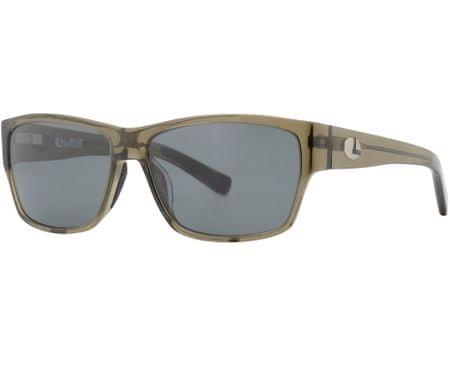 Lenz Optics Polarizační Brýle Acetate Dee Clear Army Grey Lens