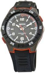 Luxusní dámské hodinky Secco  ed8a623799