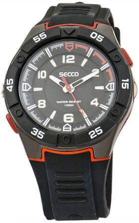 Secco S-002 DQKB