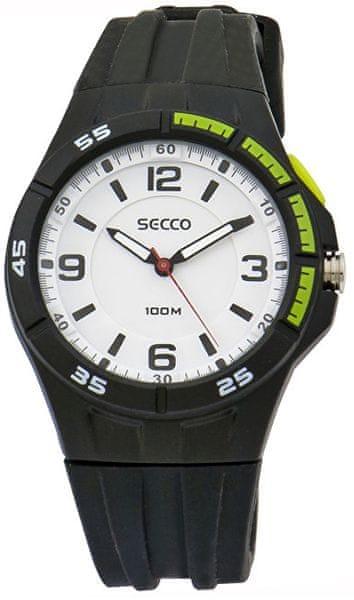 Secco S DPA-007