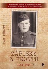 Rúčková Enja: Zápisky z frontu 1941 - 1943