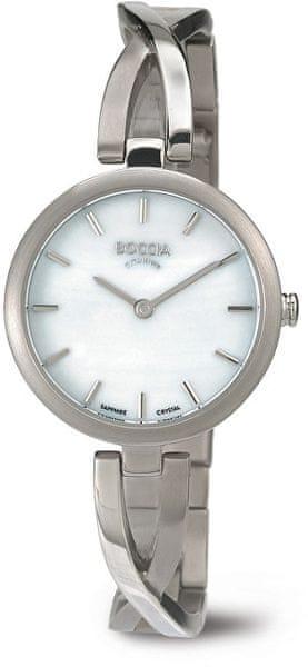 Boccia titanium damske hodinky 3239 01  9fddbbd4b5