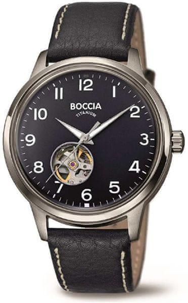 Boccia Titanium 3613-03