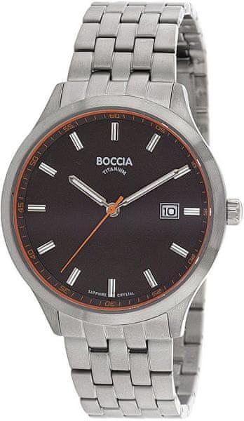 Boccia Titanium 3614-03