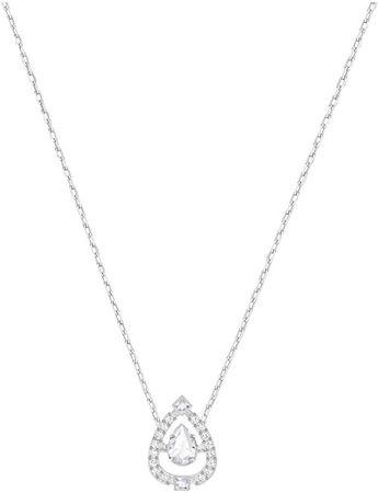 Swarovski Štýlový náhrdelník SPARKLING DANCE 5451992