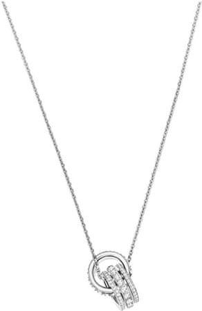 Swarovski Luxusné náhrdelník s trblietavým príveskom FURTHER 5409696
