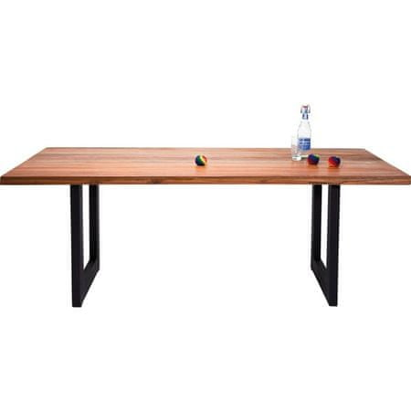 KARE stůl Factory Wood 200x90cm