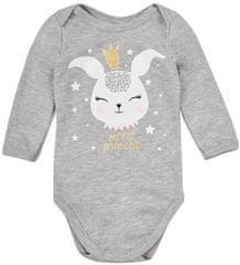 Garnamama dekliški bodi Rabbit