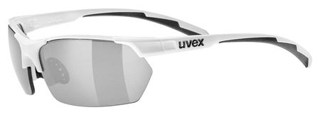 Uvex Sportstyle 114 White