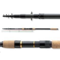 Daiwa Prut Black Widow Tele Feeder 3,3 m 100 g