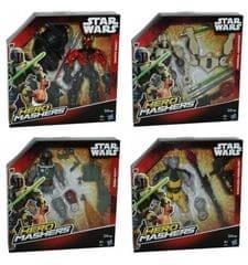 Denis Star Wars figura