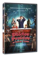 Jo Nesbø: Doktor Proktor a vana času   - DVD