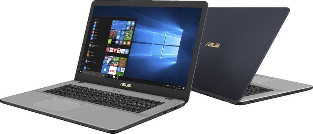 Asus VivoBook Pro 17 (N705FN-GC028T)