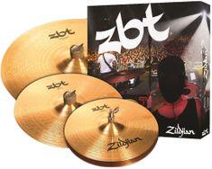 Zildjian ZBT 3 cymbal pack Činelová sada