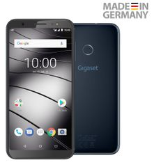 Gigaset GS185 - 2GB/16GB, Dual SIM, Midnight Blue