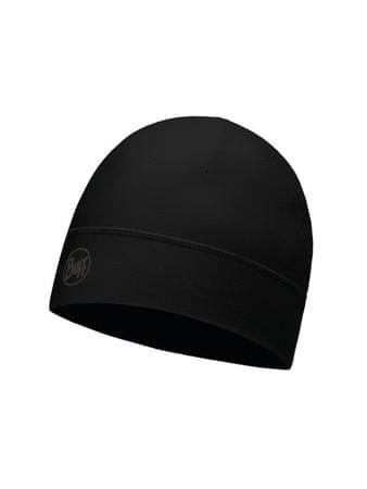 BUFF MICROFIBER HAT 1 LAYER NEW Black