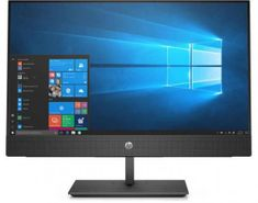 HP AiO računalnik ProOne 440 G4 AIO i5-8500T/8GB/SSD256GB/23,8FHD/W10P (4HS09EA#BED)