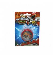 Denis yo-yo Power Rangers