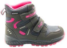 Bugga buty zimowe dziewczęce
