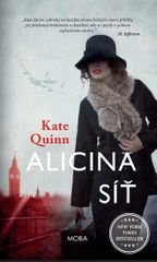 Quinn Kate: Alicina síť