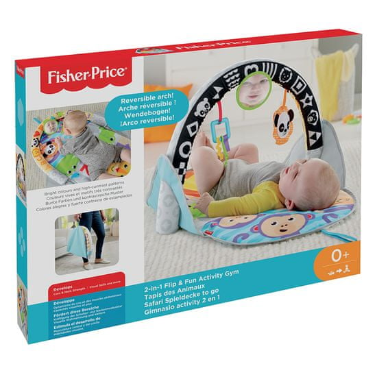 Fisher-Price igra Igralni center, prenosna