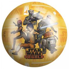 Mondo toys žoga Star Wars
