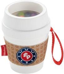Fisher-Price otroška kavna skodelica