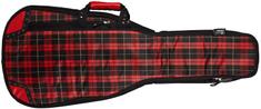 Lorz Skinny Classical Tartan Obal pro klasickou kytaru