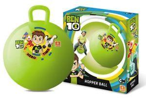 Denis žoga za skakanje Ben