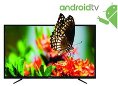 Manta LED TV-sprejemnik 50LUA58L, Android Smart