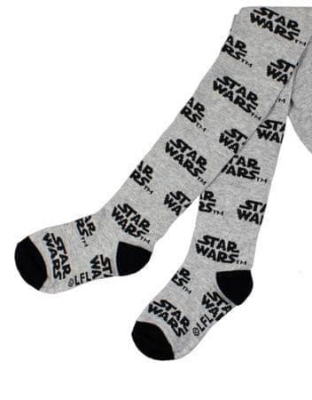 E plus M Star Wars fiú harisnya 128 134 szürke  af8abedf6a