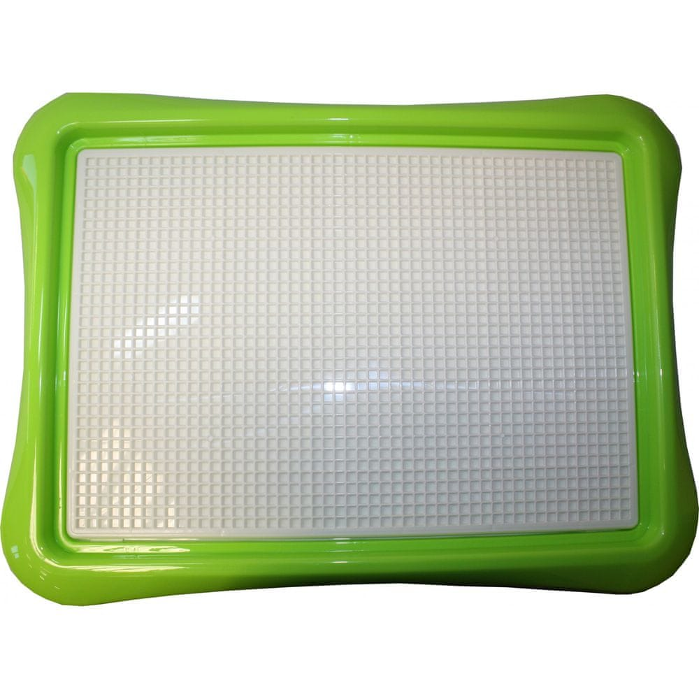 PETplast Zásobník WC velikost L