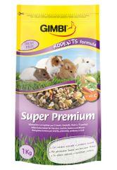 Gimborn Mix křeček Gimborn 1 kg