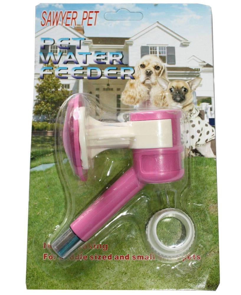 PETplast Vodní přivaděč barevný