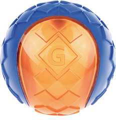 Gimborn Hračka Gimdog SQUEAKER míč 6,4 cm