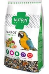 Darwin's NUTRIN Nature Parrot papousek 750g