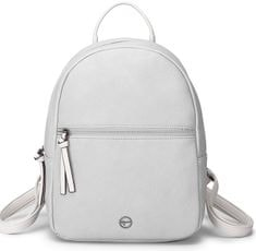 Tamaris dámský šedý batoh Aurora