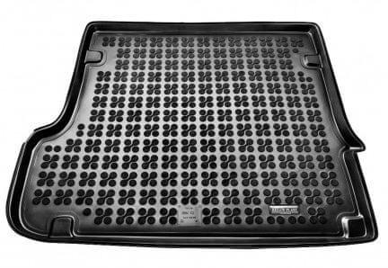 REZAW-PLAST Vaňa do kufra pre BMW X3 (E83) hatchback 2003-2010, čierna