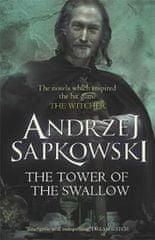 Sapkowski Andrzej: The Tower of the Swallow