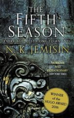 Jemisinová N.K.: The Fifth Season