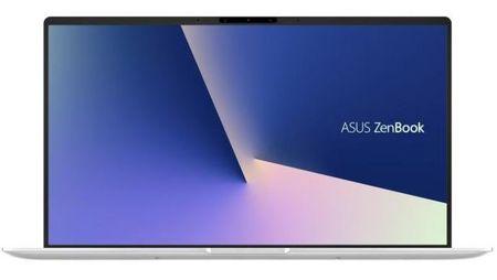 Asus prenosnik ZenBook 14 UX433FA-A5065T i5-8265U/8GB/SSD256GB/14FHD/W10H (90NB0JR4-M01740)