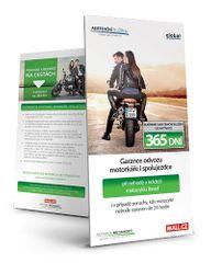 Motorkou Bez Starostí – asistence 365 dní