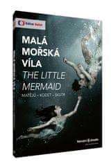 Malá mořská víla   - DVD